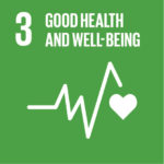3 good health and well being